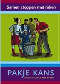 Uw gezondheidscentrum voor: stoppen met roken d.m.v een leuke Pakje Kans groepstraining in Rotterdam.